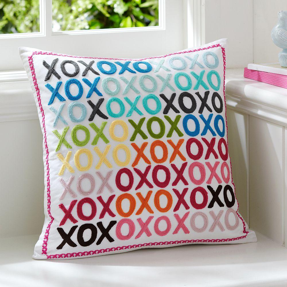 Pics Teen Pillow 111